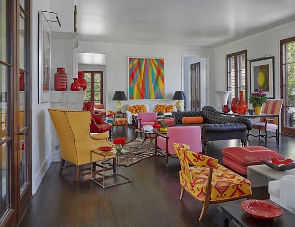 Modern furniture toronto blog for Top 10 interior designers in new york
