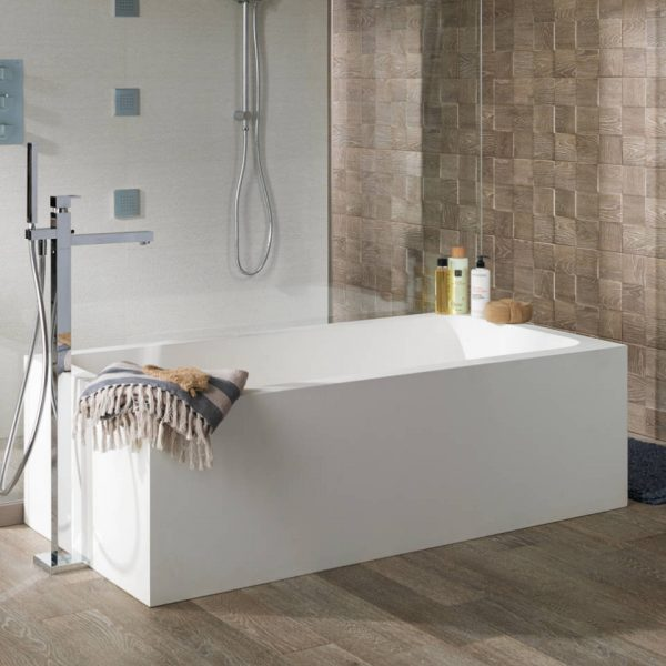 Systempool-Porcelanosa-banera-KRION-Ras