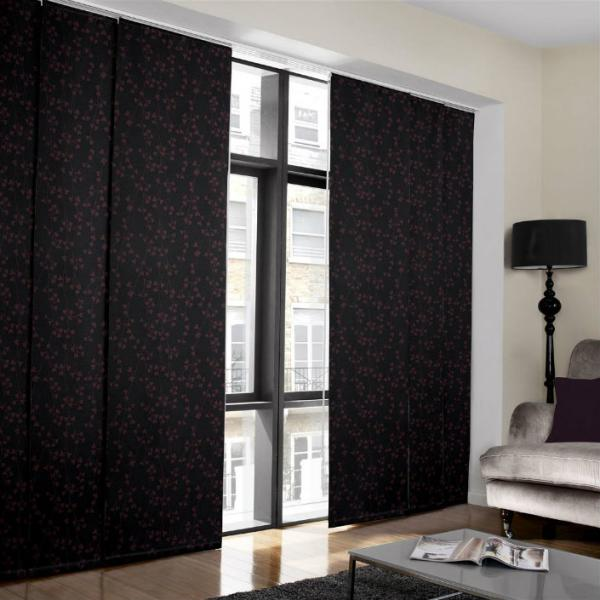 Japanize curtains blinds