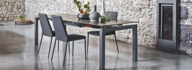 Dinning archives modern furniture toronto for Calligaris airport